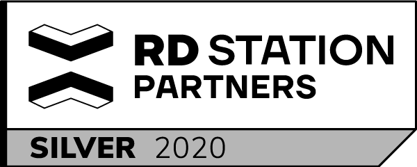 Selo Silver | RD Station Partners